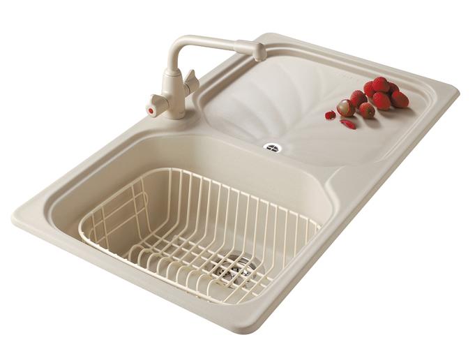 compact - Kitchen Sink Uk