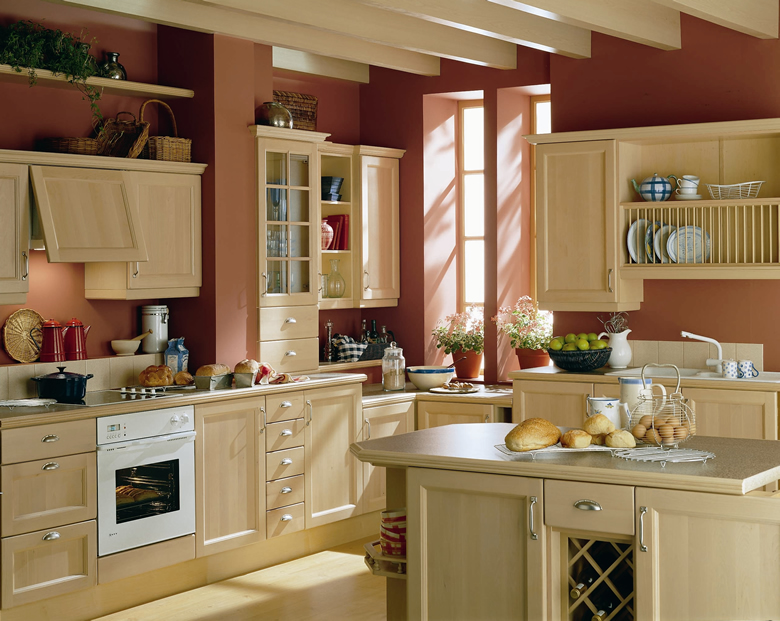 Classic kitchens classic kitchens midlands classic for Classic kitchen decor